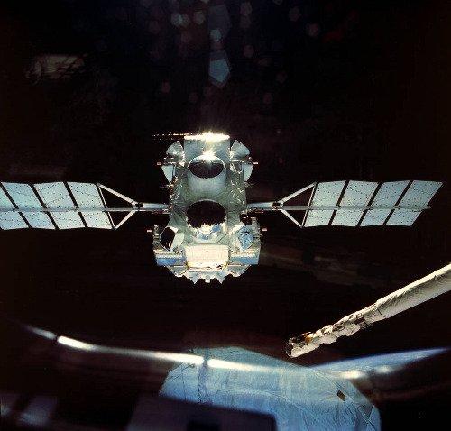 伽玛射线天文学突破25周年庆