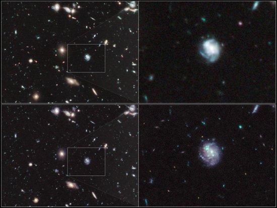 詹姆斯·韦布空间望远镜:哈勃的继任者