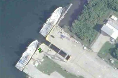 助推器回收船:航天飞机计划的幕后功臣