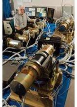 GLAST:美国海军实验室的新年礼物