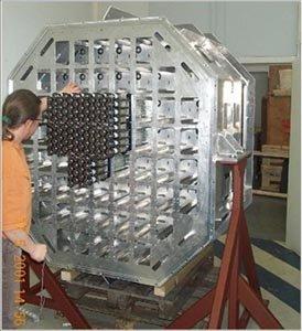 现代天文仪器之三:切伦科夫望远镜