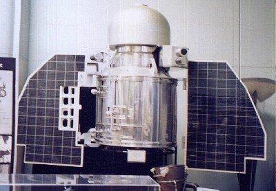 苏俄火星探测史