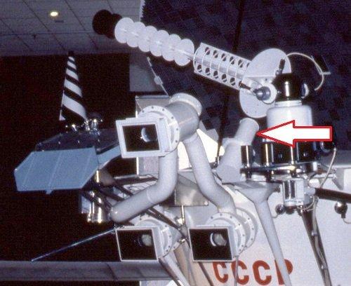 月基天文观测的早期尝试