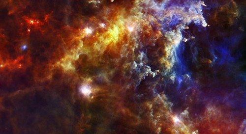 CALISTO:远红外空间望远镜的设想