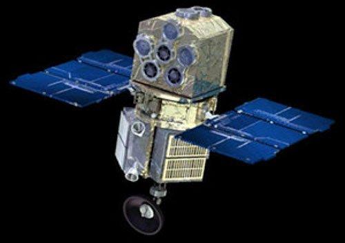 极紫外探测器:管中窥探宇宙