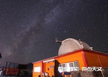 西藏将建立世界口径最大折射光学望远镜