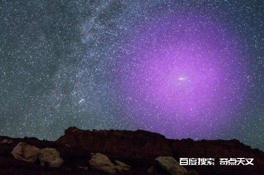 科学家在遥远的星系晕中发现重子
