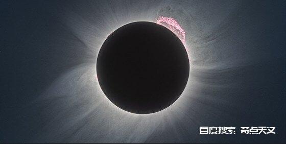 科学家用新技术重现1919年证明爱因斯坦相对论的日全食