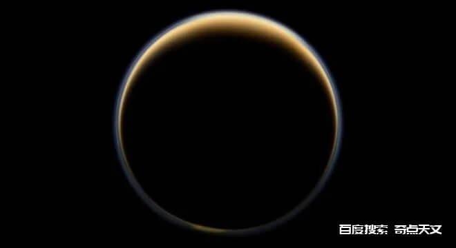 土卫六的再造粒子可以帮助我们了解地球上生命是如何开始的