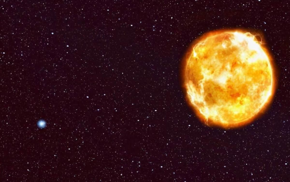 4392.轨道弹性与星际关系的抻拉挤压