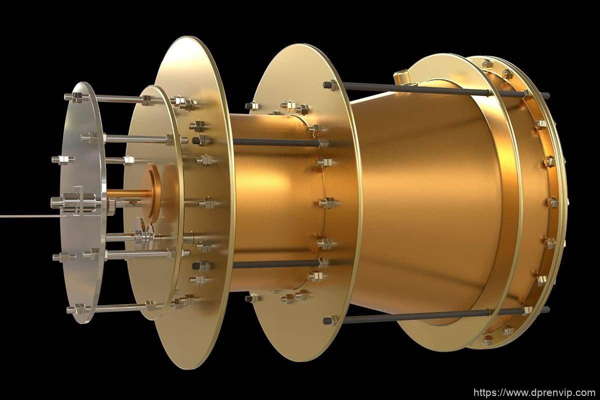 希望破滅?最有前途的新體制發動機:無工質引擎,被宣佈不可能
