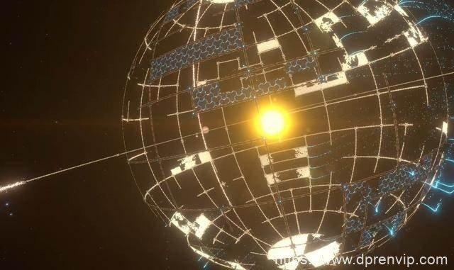 【腦洞系列】假如外星文明幫人建造戴森球,代價是一半人的生命,該怎麼選?
