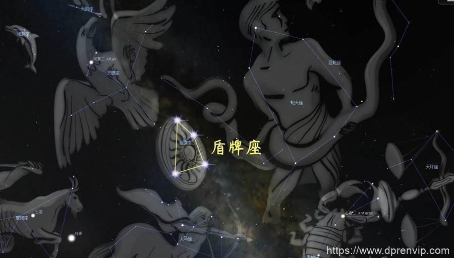 【宇宙科普】宇宙體積最大的恒星有多大?盾牌座UY太陽50億倍,都不算最大