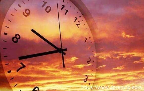 【科學科普】時間真的可以扭曲,「時間扭曲」的現象已經得到了科學家的證實