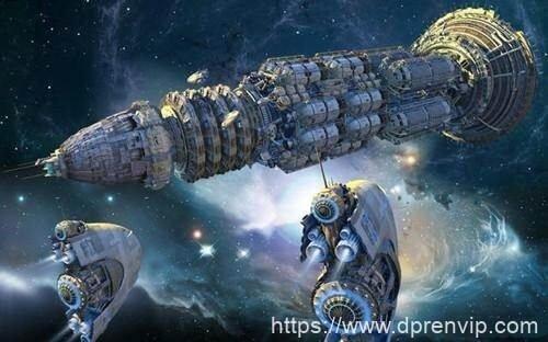 有没有可能,外星文明是低级文明,人类才是宇宙高级文明