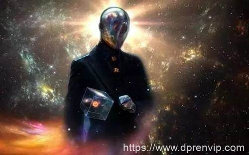 【腦洞系列】有沒有可能,外星文明是低級文明,人類才是宇宙高級文明