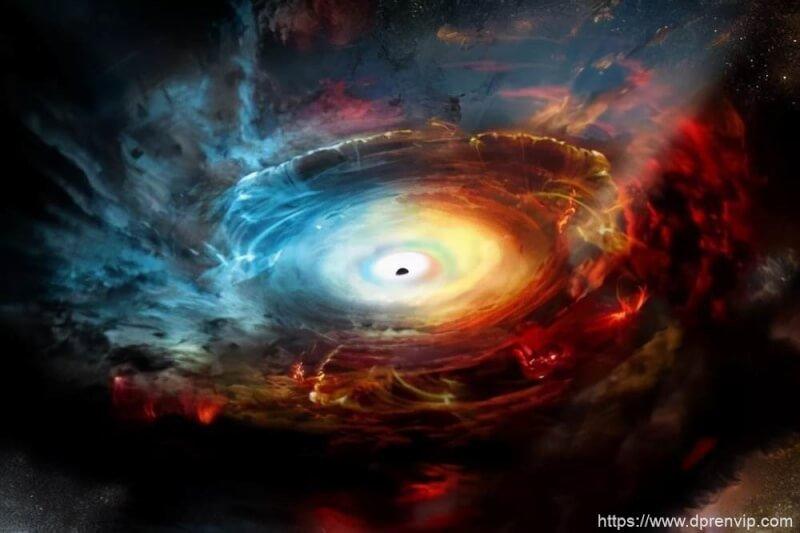 【脑洞系列】宇宙可能「禁止」人类观察奇点,为什麽?可能是为了保护我们