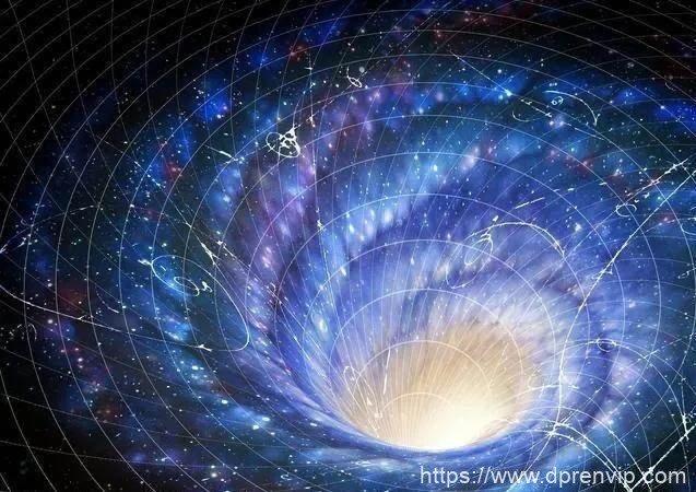 【脑洞系列】诡异的「海市蜃楼」,显现画面或不在这个宇宙,而在平行时空