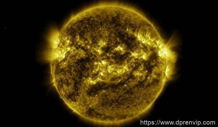 【脑洞系列】太阳熄灭多久之后人类才会察觉到?是8分钟还是1万年?