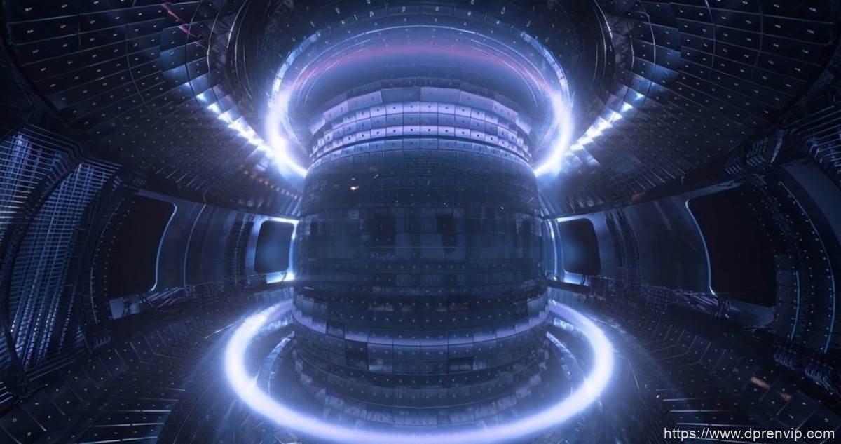 【脑洞系列】若可控核聚变成为现实,世界将会变成什麽样?
