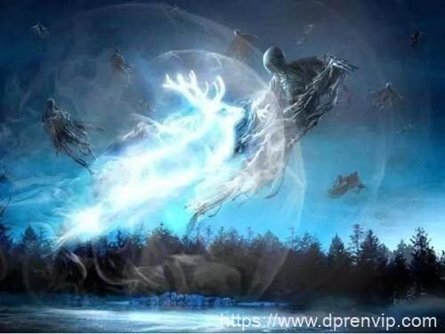 人类是科技文明,宇宙中会不会存在魔法文明?