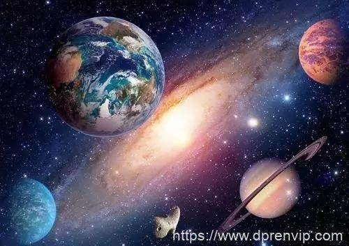 【脑洞系列】人类是科技文明,宇宙中会不会存在魔法文明?