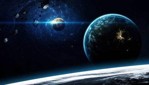 【脑洞系列】宇宙是否存在上亿年的文明?他们的强大可能超出我们的想象