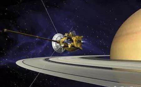 【宇宙科普】气态行星真的都是气体而无实地吗?表面确实不存在陆地