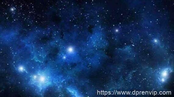 【宇宙科普】宇宙中的恒星多得难以计算,那为什麽宇宙却如此冰冷和黑暗?