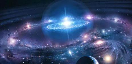 【脑洞系列】如果两个宇宙高级文明在太空中打战,人类如何才能观察到?