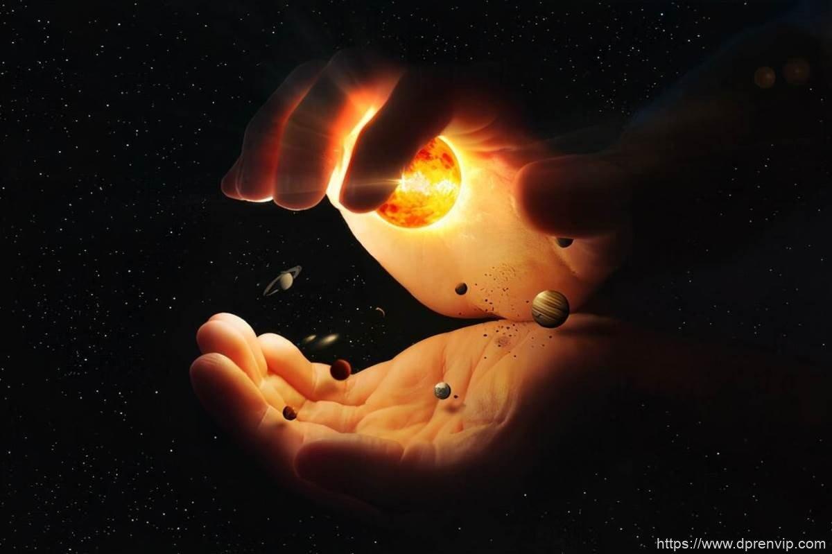 【宇宙科普】一个难以接受,却无可奈何的事实:我们生活在宇宙中最贫瘠的地方