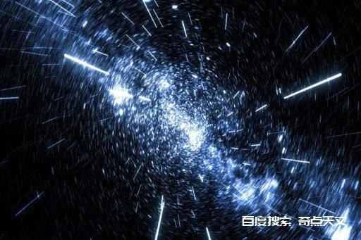 暗能量其实并不存在? 用暗物质就可以支撑整个宇宙膨胀理论