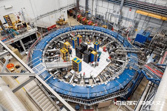 物理界发生大地震!新实验结果强烈暗示存在超出目前人类理解范围的新发现