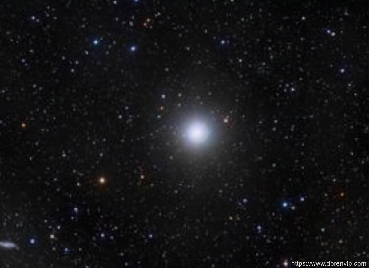 【宇宙科普】北斗七星有多大?与地球的距离有多远?