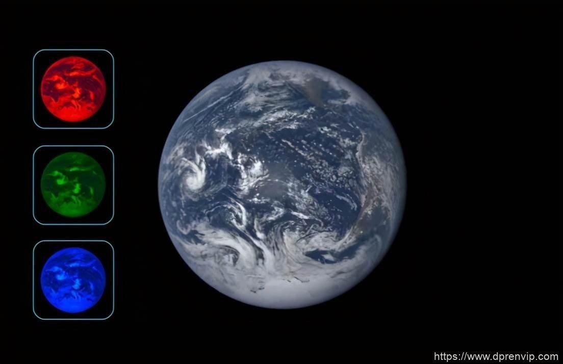 【脑洞系列】如果地球停止自转,会发生什麽?科学家:这一天迟早到来