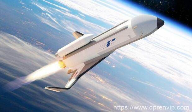 【科学科普】太空裡没有空气来提供反作用力,太空船又是怎麽前进的?