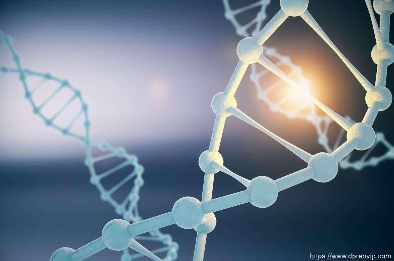 【脑洞系列】碳基生命进化的终点是什麽?科学家:百年之内人类或许可以主导自身进化