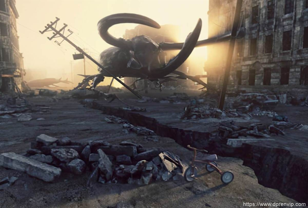 【脑洞系列】地球含氧量骤然翻一倍,会有什麽恐怖变化?巨型昆虫仅仅是个开始