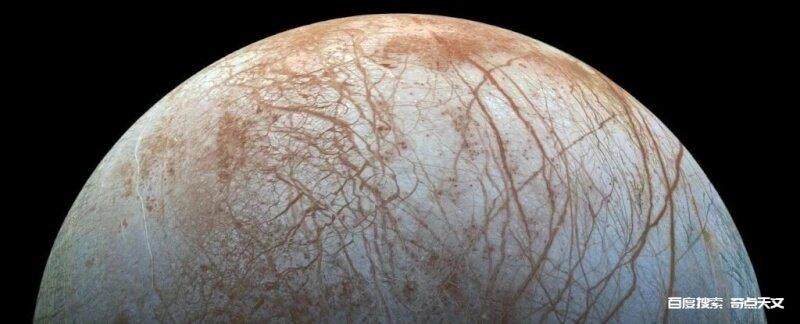 欧罗巴隐藏的火山增加了它承载外星生命的可能性