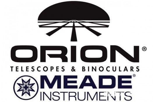 美国光电技术公司从中国收购著名的望远镜制造商米德仪器