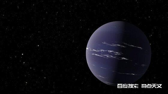 90光年外的系外行星或许存在类似地球的大气层