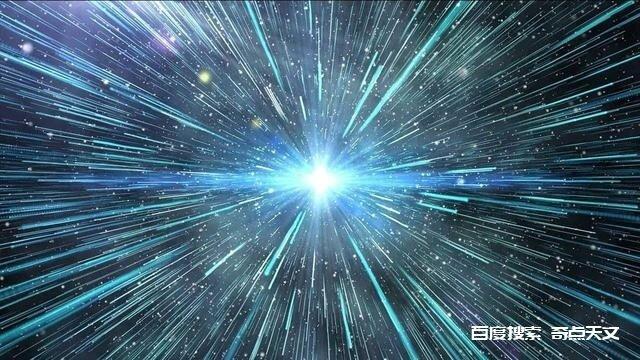 光是如何达到光速的?动力是从哪来的?