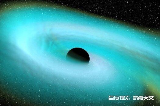 科学家利用重力波首次探测到黑洞与中子星的合并