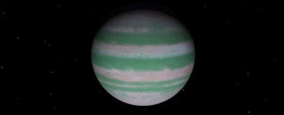 天文学家首次于三百光年外的系外行星发现同位素