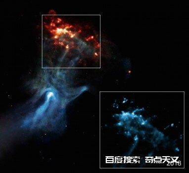 天文学家终于可以目睹宇宙超新星爆炸
