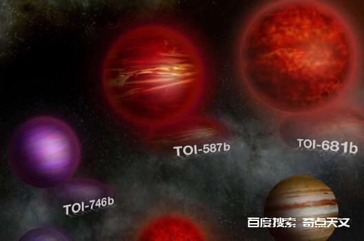 天文学家揭开棕矮星的神秘面纱