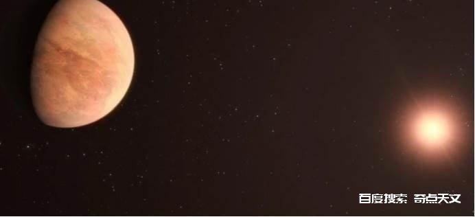 又一颗超级地球被发现!距地仅35光年