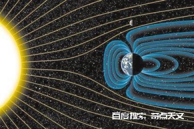 月球可能从来没有过强磁场