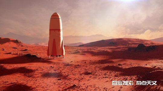 人类飞往火星要面临的风险?科学家给出解决方案
