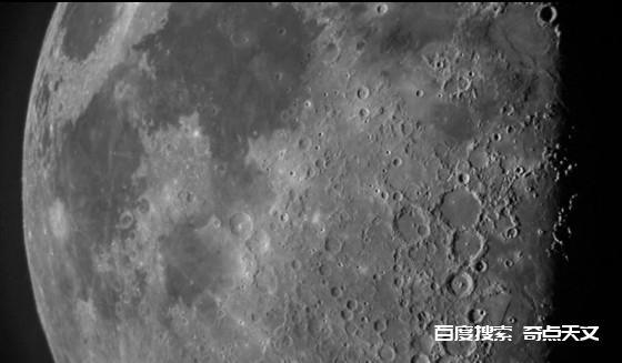 月球陨石坑实际数量比想象中偏少的惊人原因